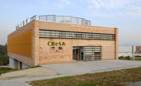 El Centre de Recerca en Sanitat Animal (CReSA), Laboratorio de Referencia de la OIE para la Peste Porcina Clásica