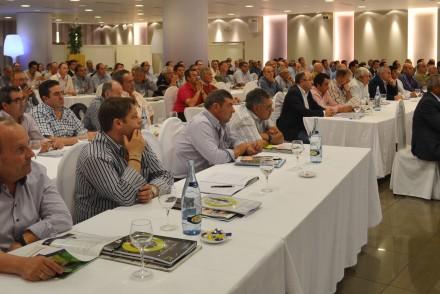 Foto archivo Asamblea Cooperativas