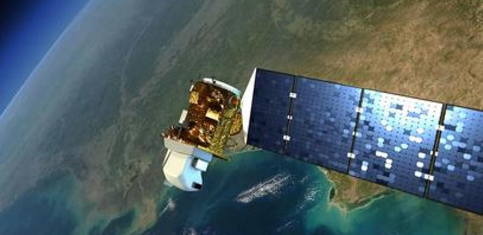 SateliteTerra
