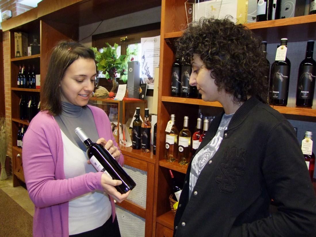 El consumo de vino en alimentación creció en 2016 en valor y en volumen