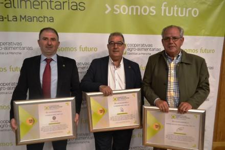cooperativas castellano manchegas
