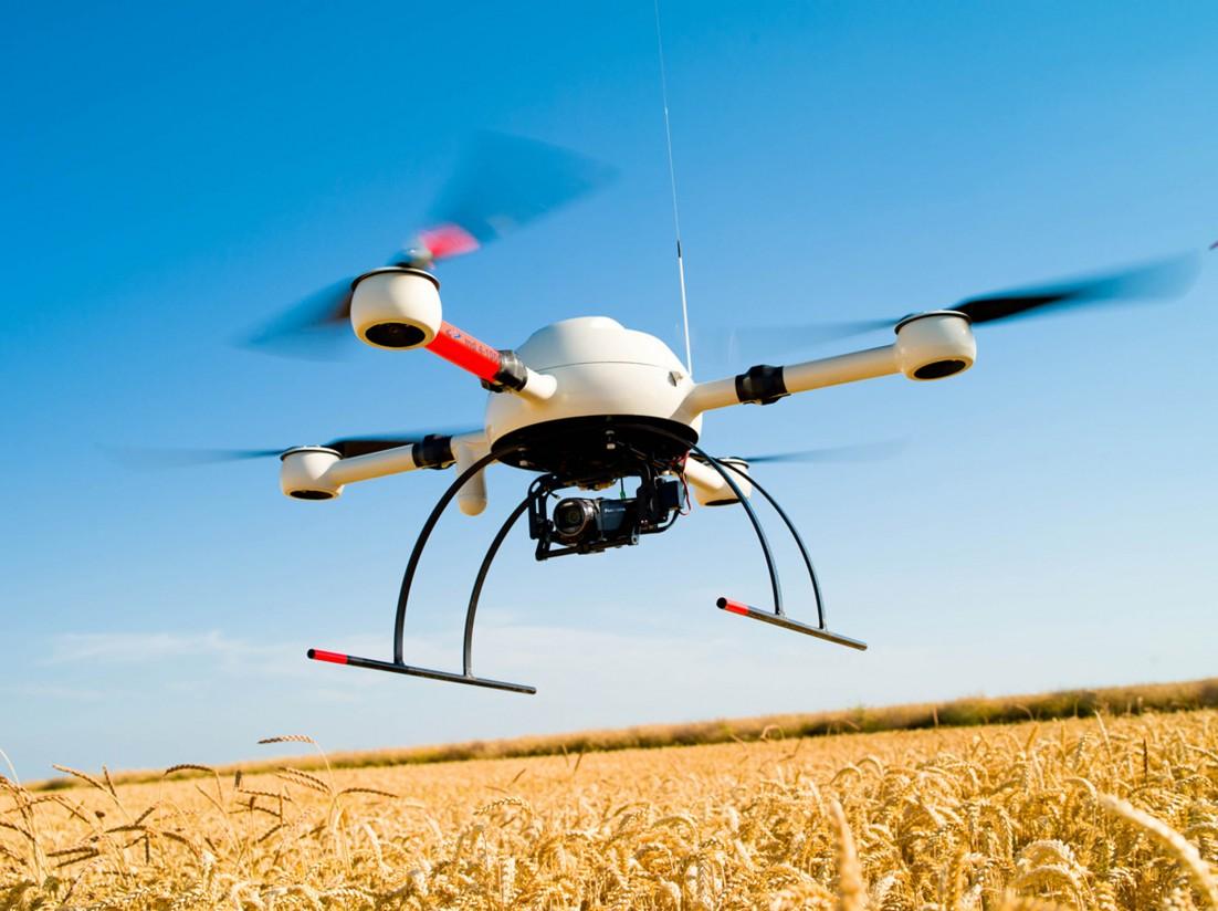 El sector agrario, en la primera edición del Salón Hi¡drone Technology