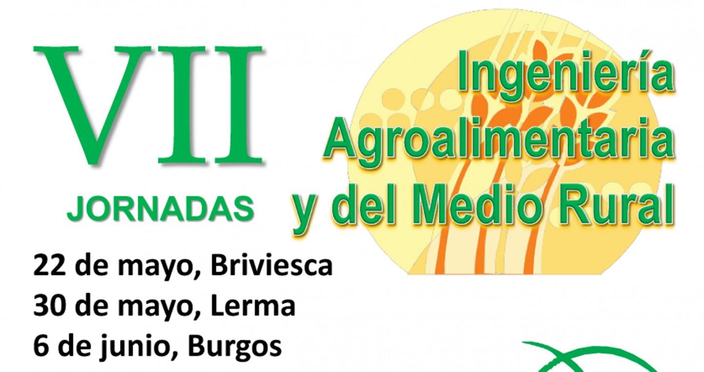 II Jornadas de Ingeniería Agroalimentaria y del Medio Rural en Castilla y León