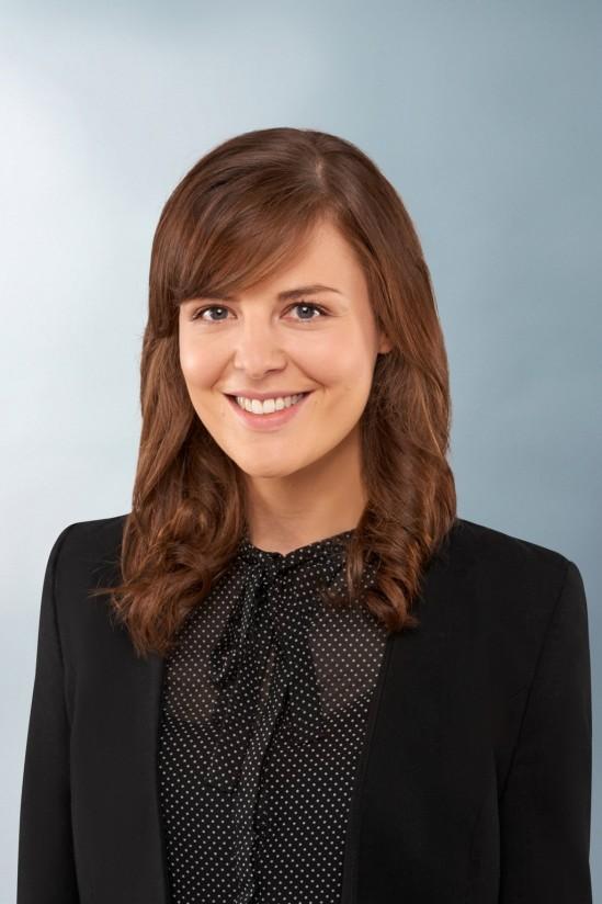 Anika Hannig nueva portavoz del segmento de especialidades de Continental