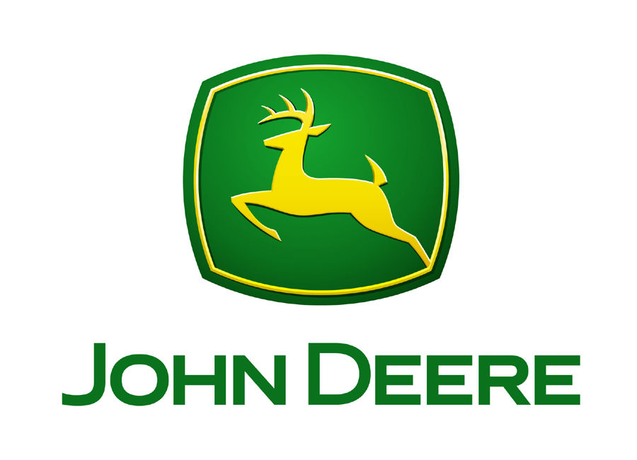 John Deere vuelve a situarse entre las mejores marcas del mundo