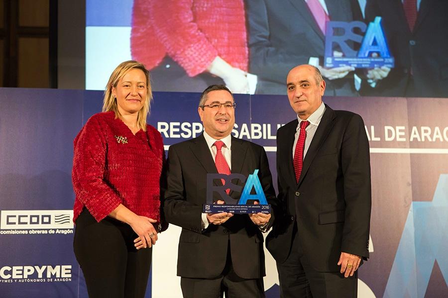 Mann+Hummel Ibérica alcanzó un volumen de ventas de 137 millones de euros en 2016