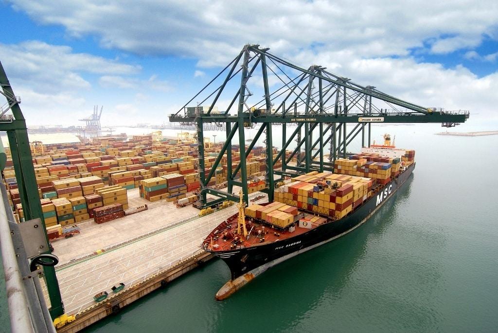 Las exportaciones de alimentos y bebidas se ralentizaron en abril pasado