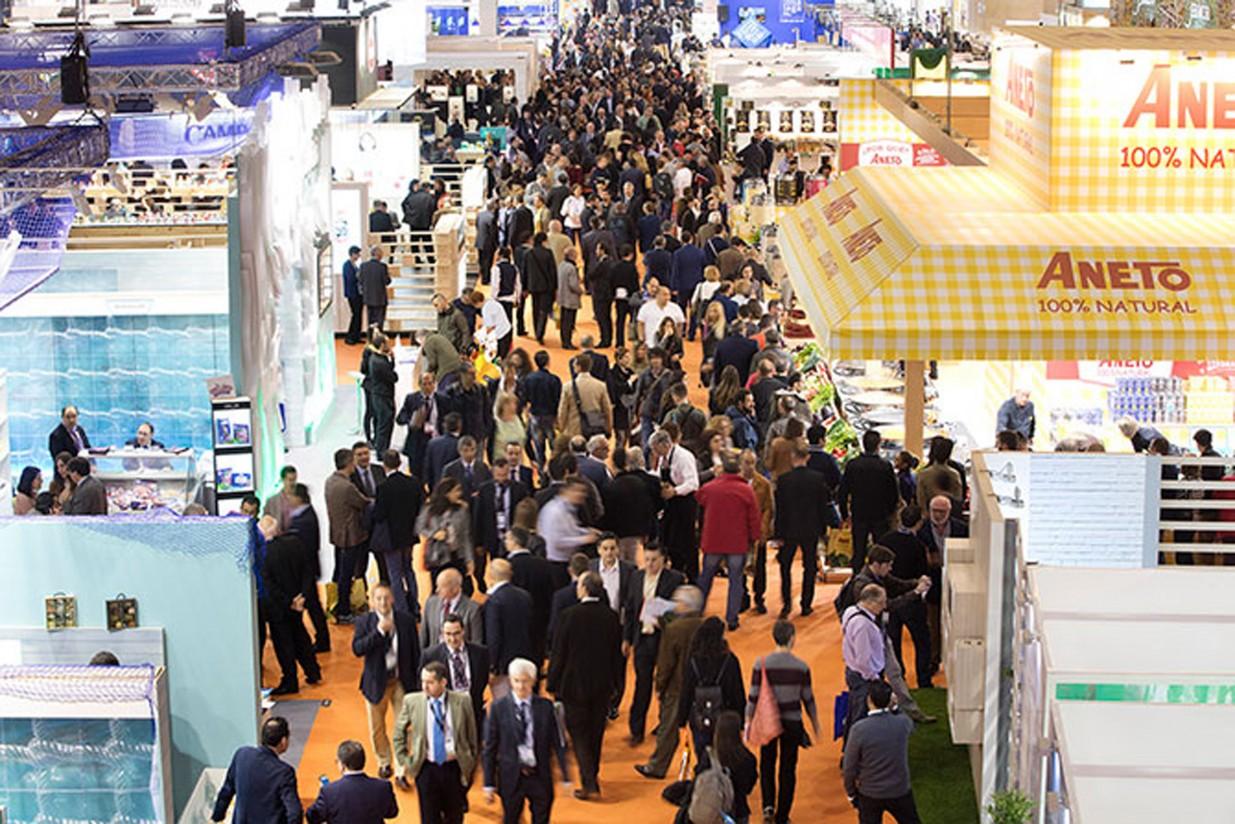 FIAB y Alimentaria potenciarán la internacionalización de la industria agroalimentaria