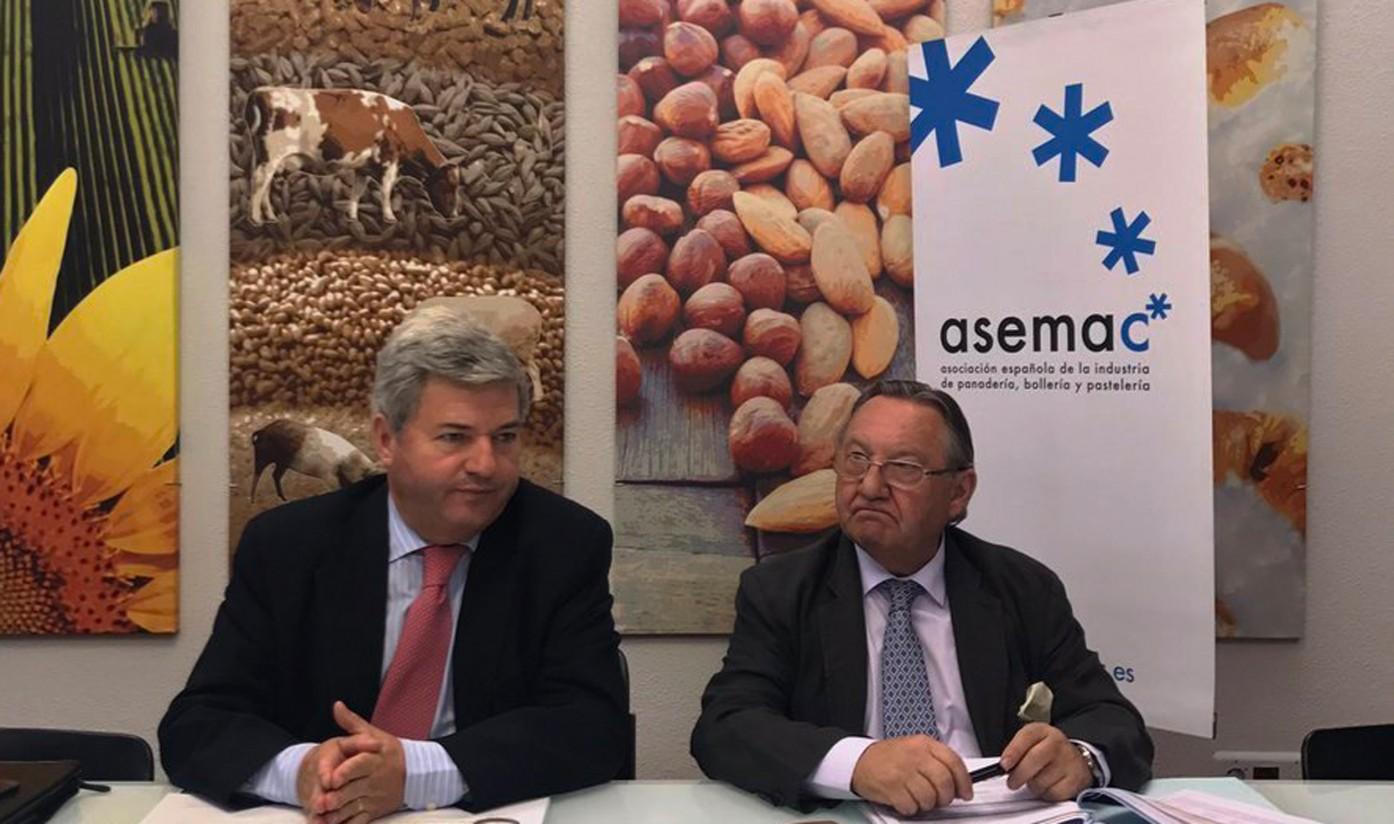 Desciende un 3% el consumo de pan en los hogares españoles