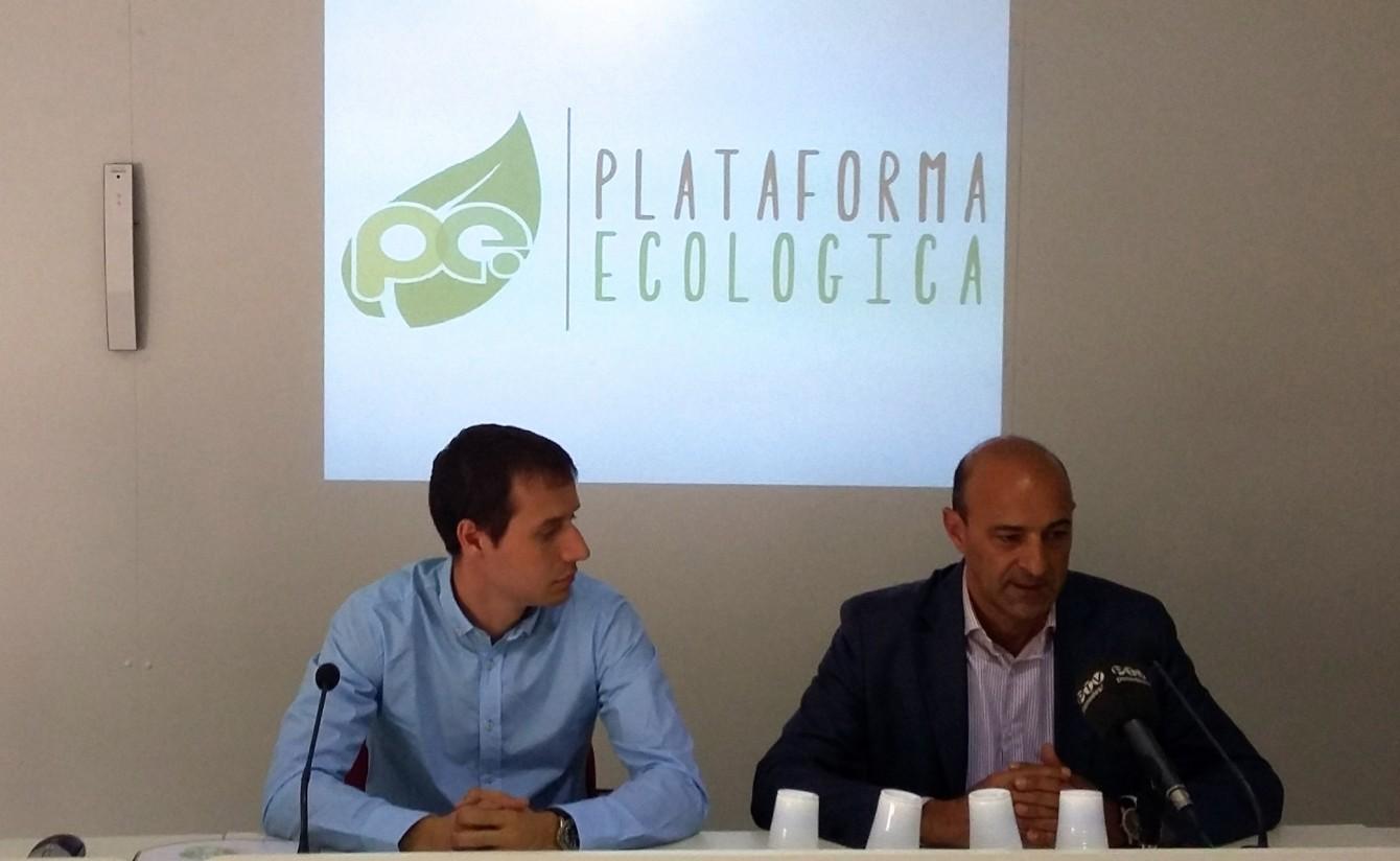 Se presenta Plataforma Ecológica, nueva web sobre producción ecológica