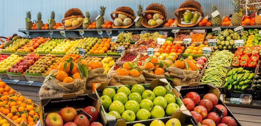 Las frutas frescas subieron un 6% en el IPC de mayo, mientras los precios en origen se hundieron
