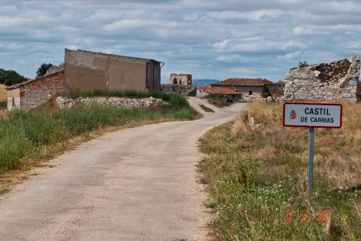 La supervivencia demográfica de más de 4.000 pueblos españoles pende de un hilo