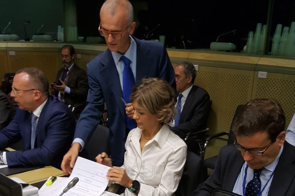 Varios países suscriben una declaración de apoyo al sector europeo del arroz