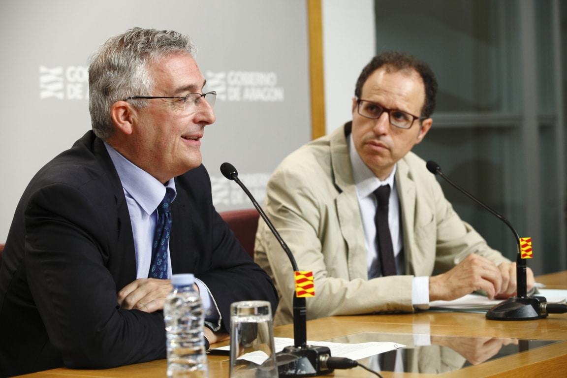 Aragón resuelve la concesión provisional de 20 M€ en ayudas a jóvenes y a modernización