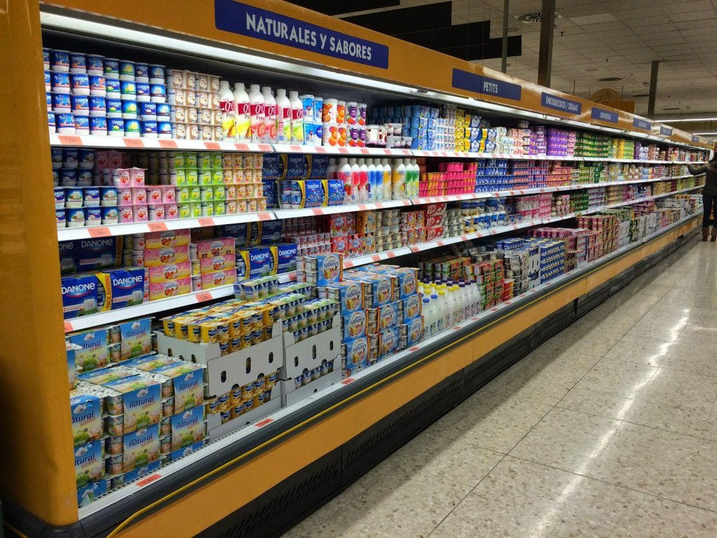 La AICA propuso ya 686 sanciones de casi 8,24 M€ por incumplir la Ley de la Cadena Alimentaria