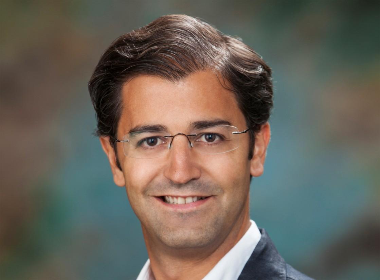 Luís da Veiga, nuevo director para Iberia de Zinpro Corporation