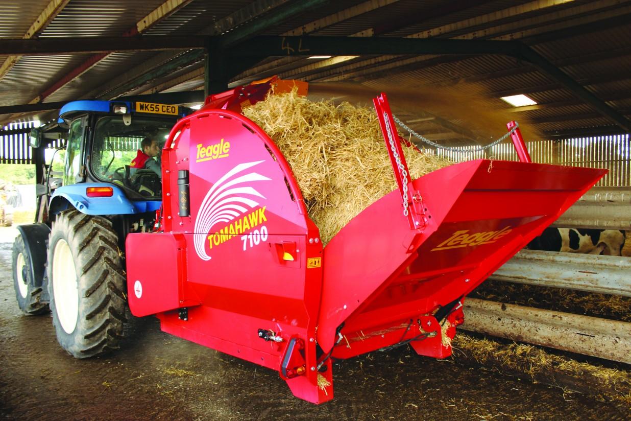 Farming Agrícola distribuirá en exclusiva en la Península la marca Teagle