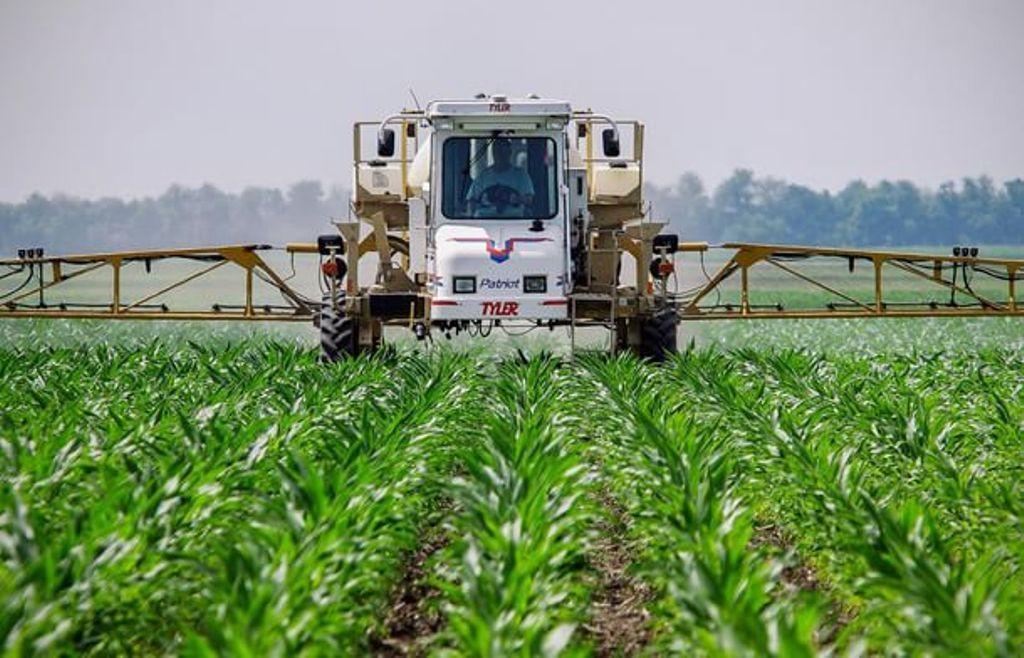 Alertan del impacto negativo en el medio ambiente de la no renovación del uso agrícola de glifosato