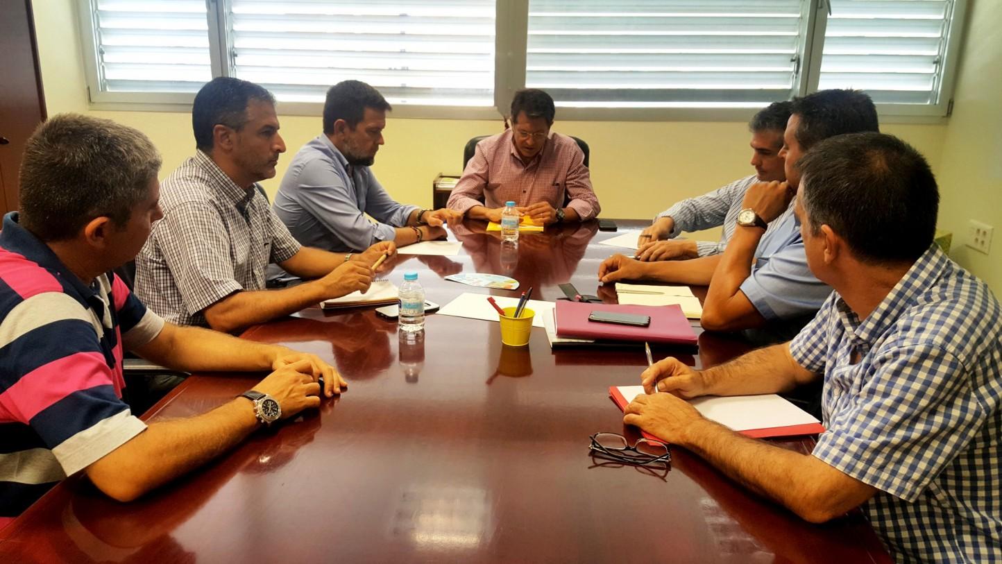 Proexport reclama soluciones urgentes para cubrir las necesidades hídricas del inicio de campaña