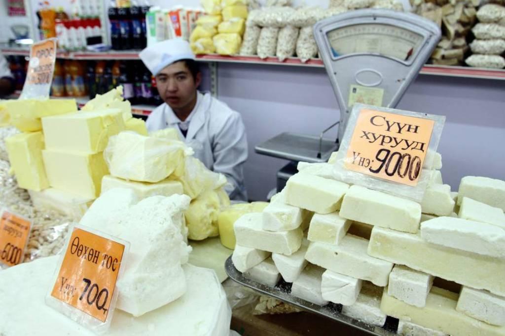 Cereales, azúcar y lácteos impulsaron el índice de precios de los alimentos básicos de la FAO en julio