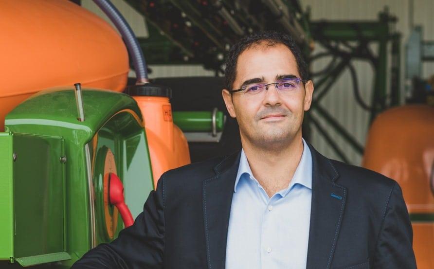 Jorge Iglesias González, nuevo director general de Farming Agrícola