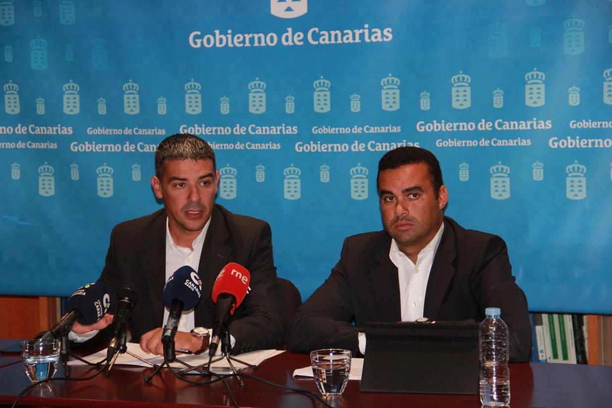 El Gobierno de Canarias propone incluir el cultivo del olivo y el aloe vera a las acciones de ayuda del POSEI