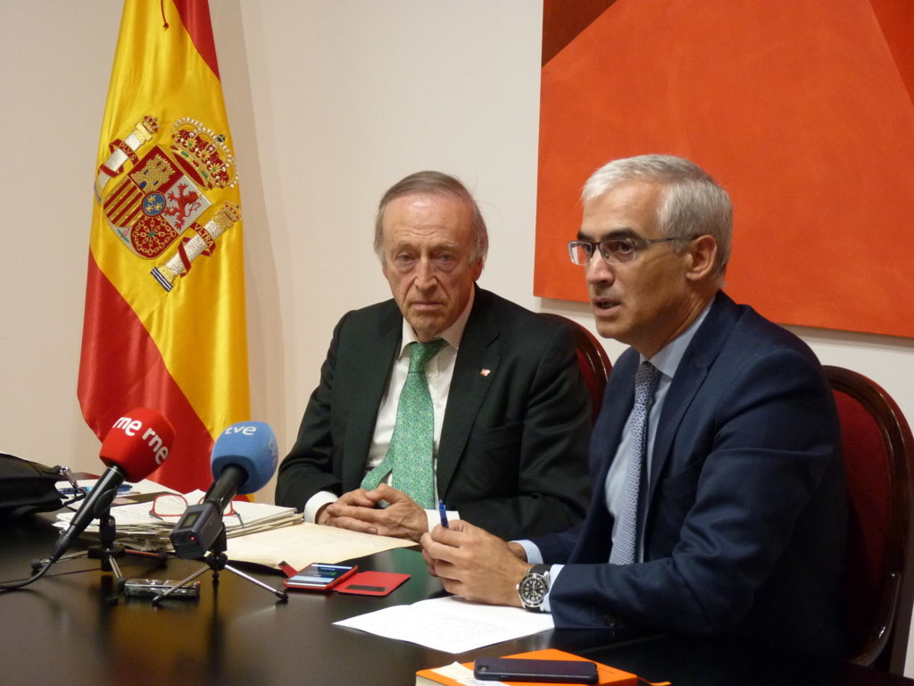 La FEV pide un mayor apoyo institucional a la presencia de nuestros vinos en la restauración española en el exterior