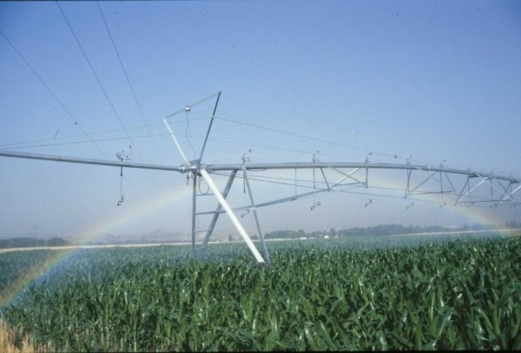 La CE pondrá en marcha un Centro de Conocimiento sobre el Agua y la Agricultura a finales de 2018