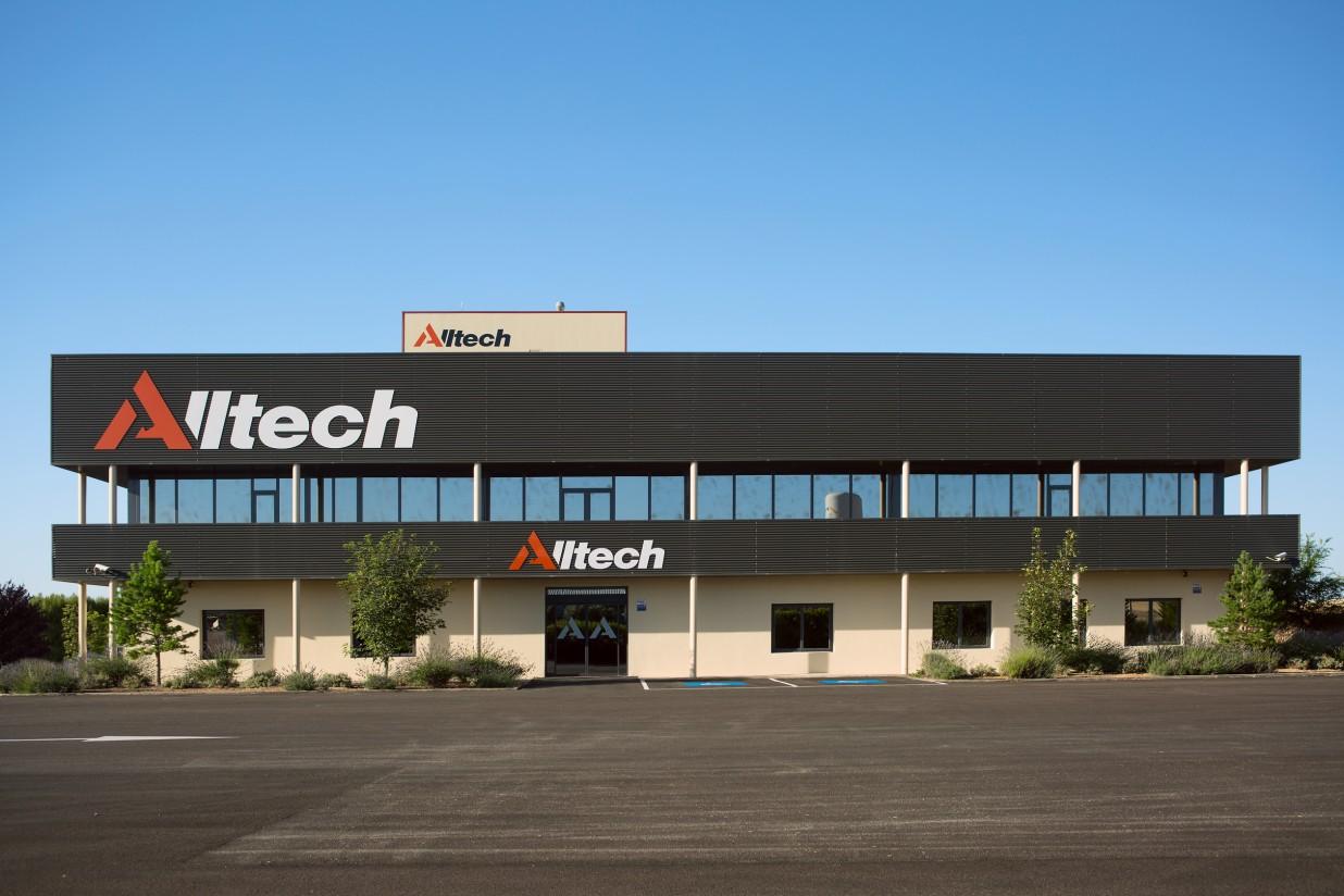Alltech Crop Science Iberia y Greenfield Technologies firman un acuerdo de colaboración