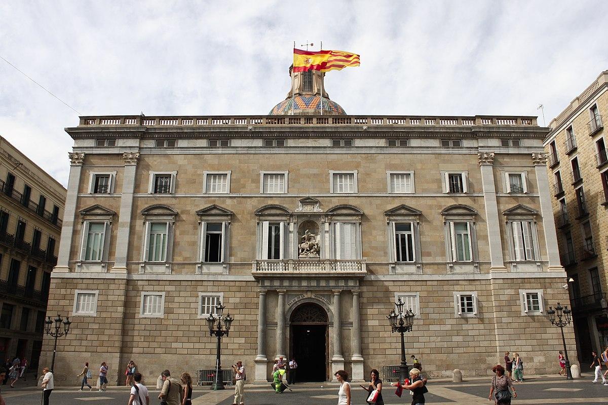 Las consecuencias del Catalexit. Por Jaime Lamo de Espinosa