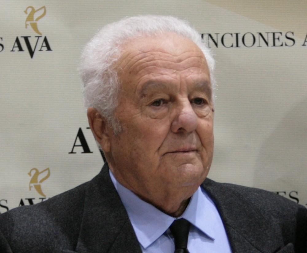 Fallece el histórico dirigente del campo valenciano Vicente Hernández