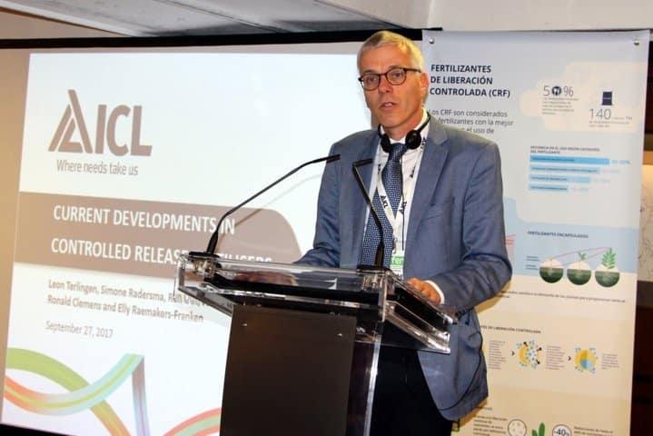 ICL Specialty Fertilizers presenta su nueva línea de fertilizantes ecológicos Flecotec