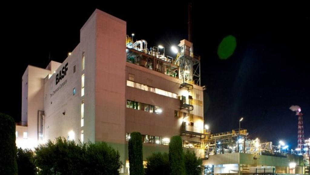 Basf prevé comprar por 5.900 M€ buena parte del negocio de fitosanitarios y semillas de Bayer