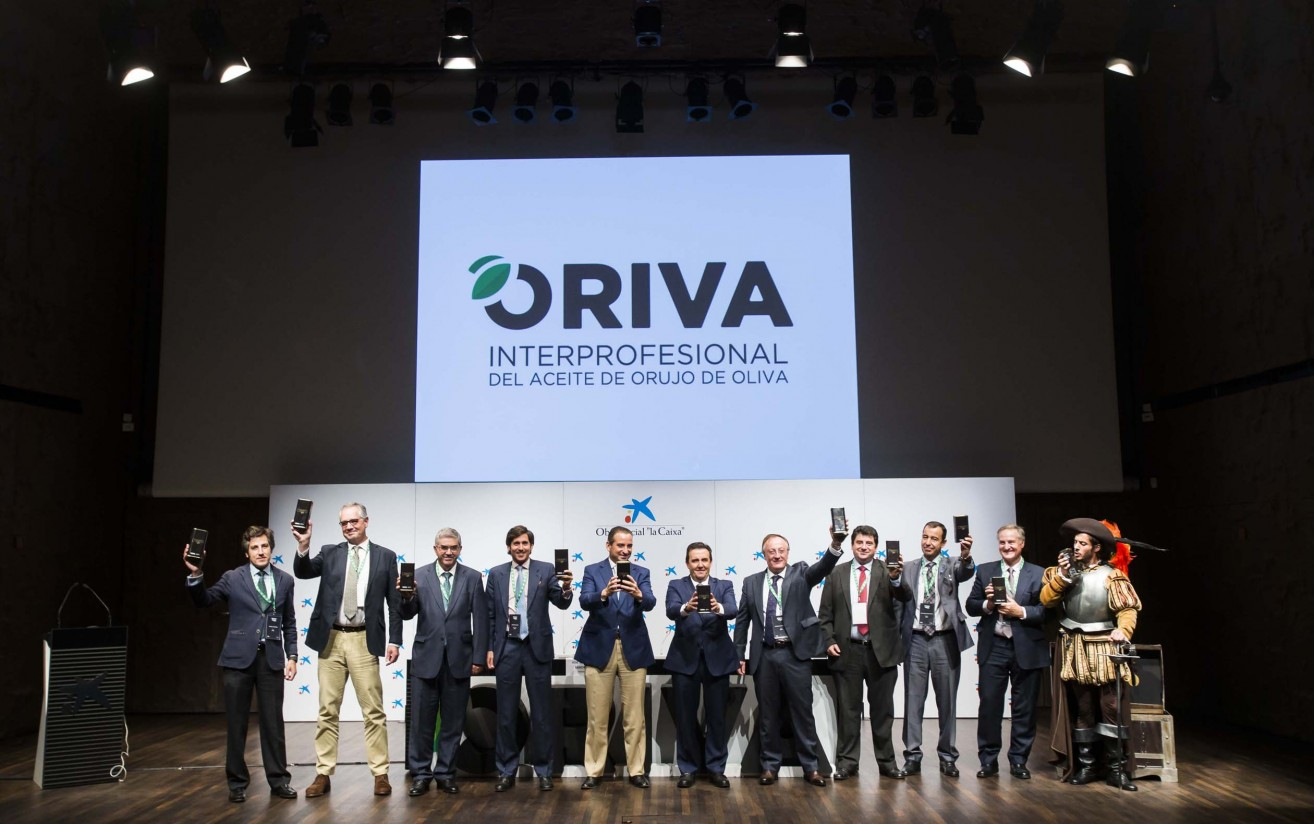 La Interprofesional del Aceite de Orujo de Oliva presenta su plan de trabajo