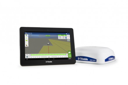 Trimble GFX750