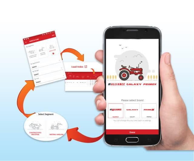 ATG lanza una nueva app gratuita con toda la información de su gama de producto
