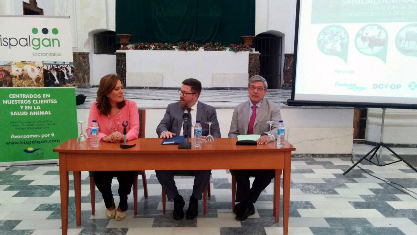 La agrupaciones de defensa sanitaria andaluzas urgen garantizar la sanidad animal en las ganaderías extensivas