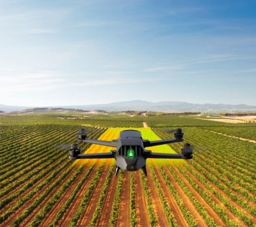 La UE financia la investigación digital y la innovación agrícola para afrontar los retos sociales