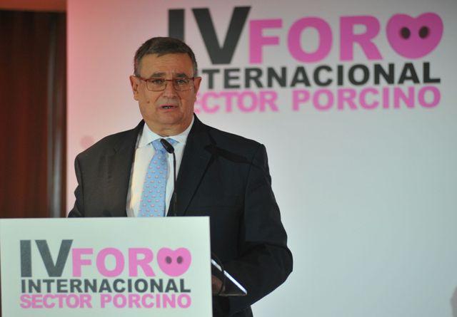 El IV Foro Internacional pone el acento en diversificar los destinos de la carne de porcino español