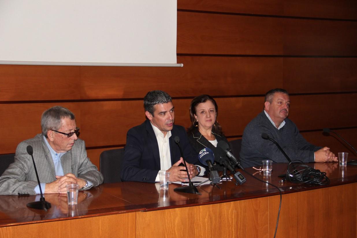 El Gobierno de Canarias convoca ayudas POSEI por 24,32 M€ para el sector hortofrutícola, flores y plantas vivas