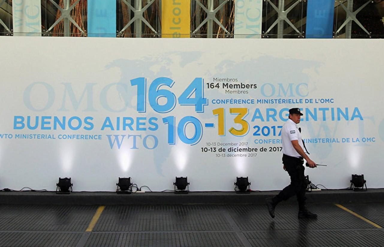 La Cumbre de la Organización Mundial del Comercio deja sabor a frustración y dudas sobre el futuro
