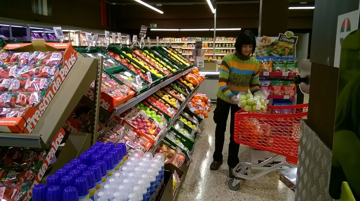 La cadena agroalimentaria: responsabilidad e implicación compartida