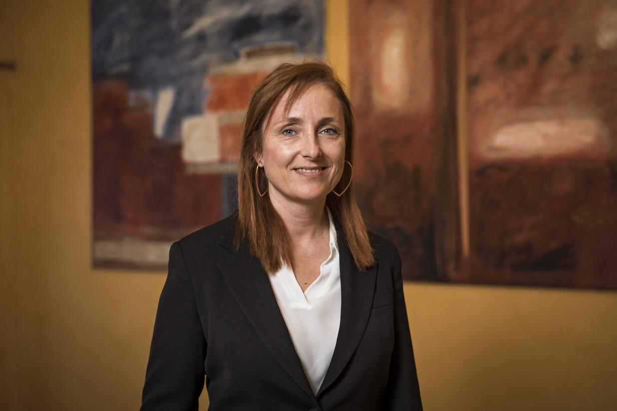 Mireia Torres releva a Fernando Pozo en la presidencia de la Plataforma Tecnológica del Vino