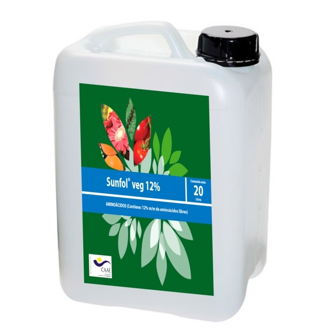 Haifa promueve su catálogo de productos para agricultura ecológica