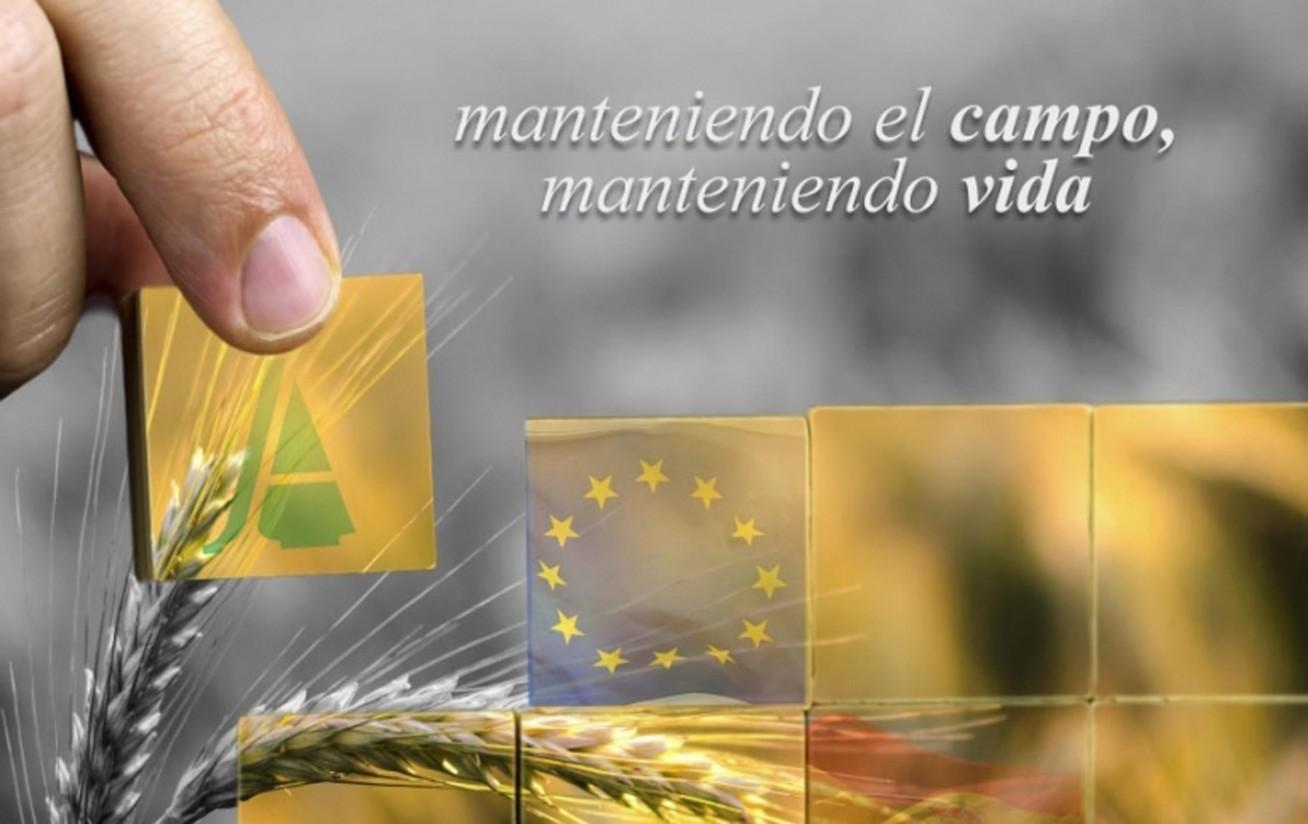 ASAJA-Sevilla cierra su 40 aniversario con un acto homenaje a los agricultores y ganaderos