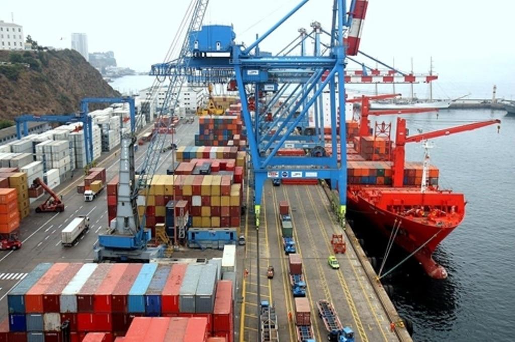 Las exportaciones agroalimentarias se acercan a los 50.100 M€ en último año móvil