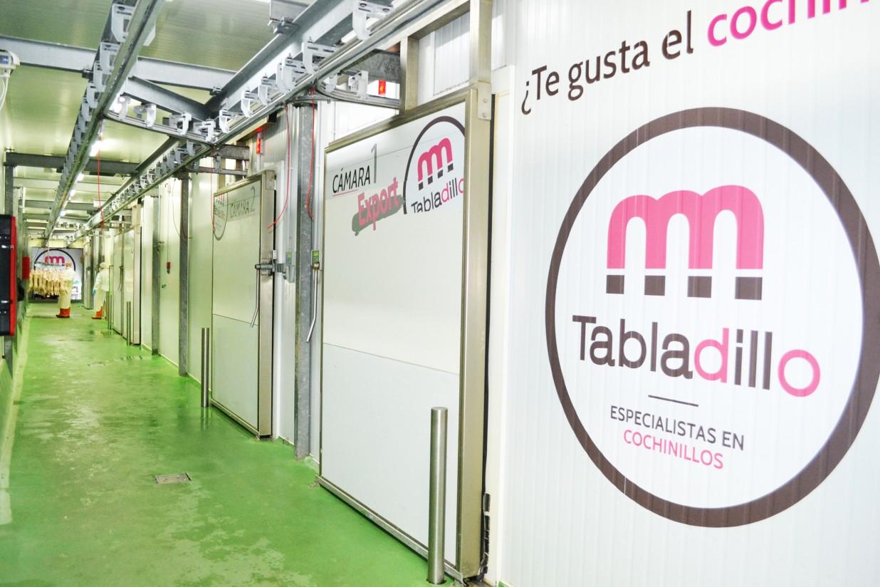 Cárnicas Tabladillo, Premio Alimentos de España a la Internacionalización