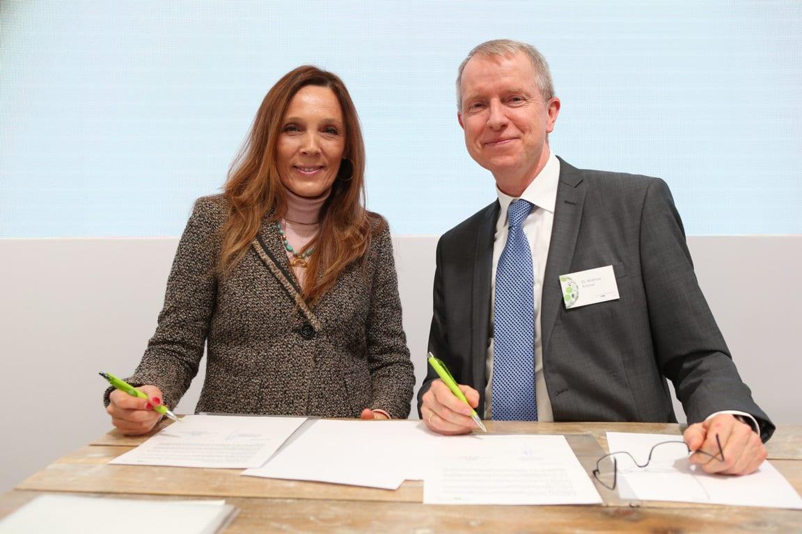Colaboración entre Bayer y la Fundación Triptolemos para apoyar a los pequeños agricultores