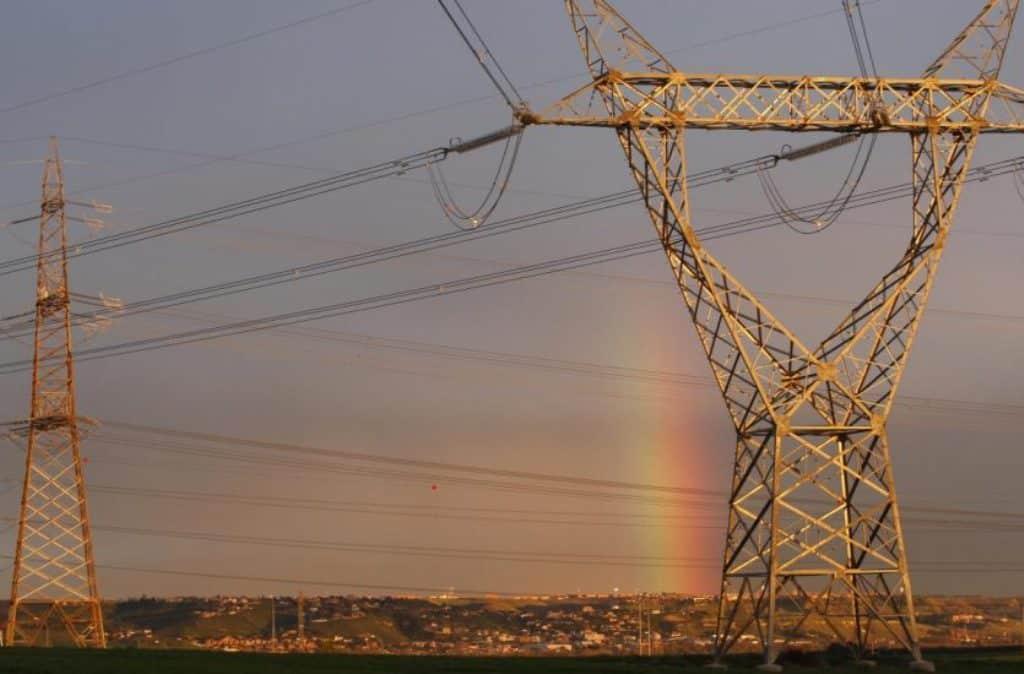 Satisfacción de los regantes por poder contratar dos potencias eléctricas en un mismo año
