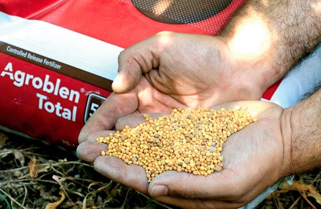 El sector agrario demanda fertilizantes de calidad y a precios competitivos en la Unión Europea